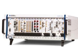 NI-PXI-mainframe-modules