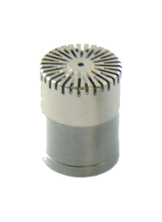 Measurement Microphone Cartridges for precision sound measurements, IEC62672-1 and -2.