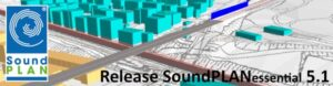 Release soundplan essential 5.1